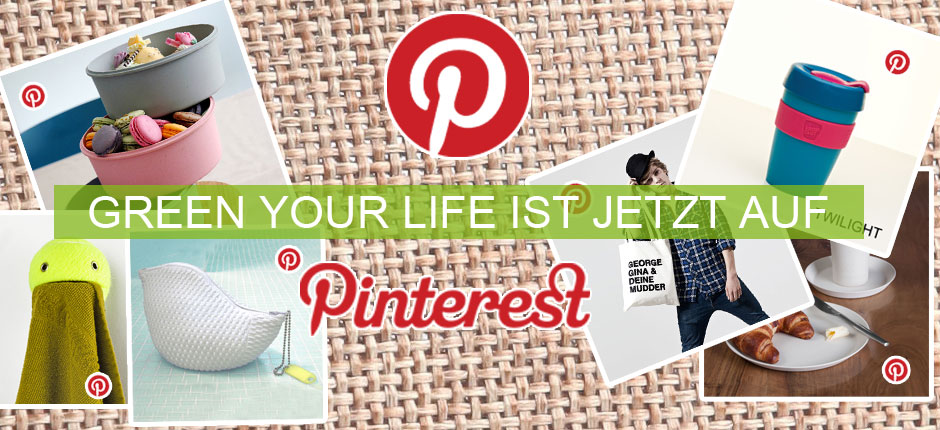 green your life bei Pinterest