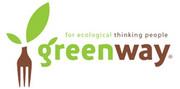 Cornpack greenway Logo