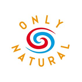 Only Natural Logo