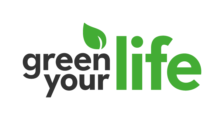 green your life Logo