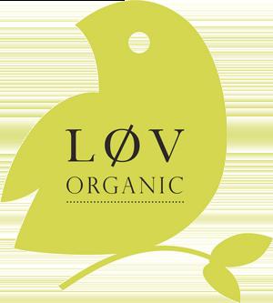 Løv Organic Logo