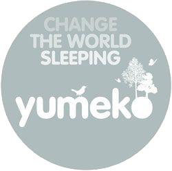 Yumeko Logo