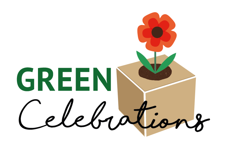 Green Celebrations Logo