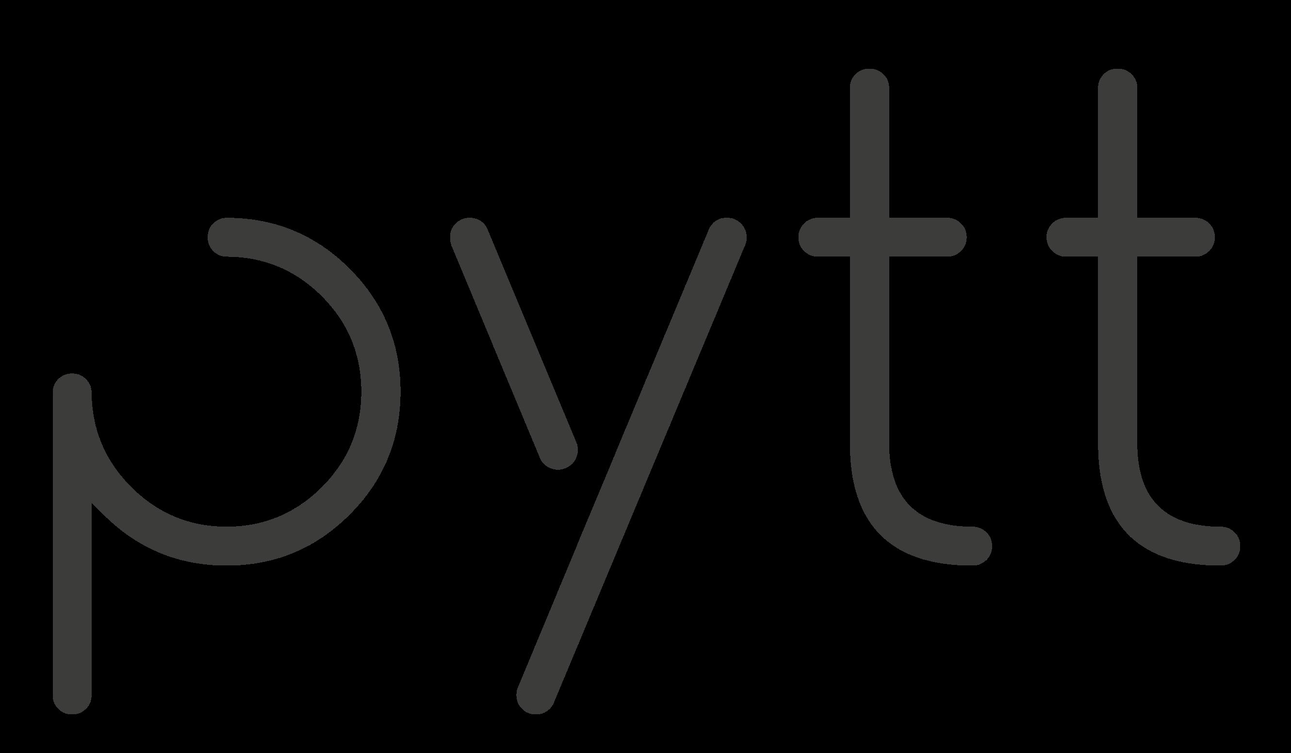 PYTT living Logo