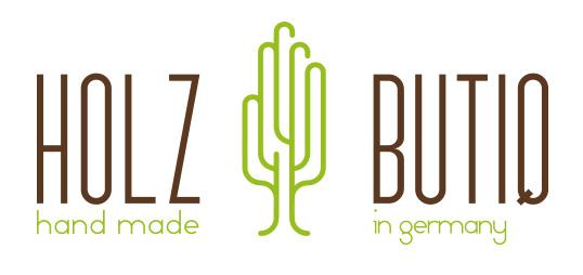 Holzbutiq Logo