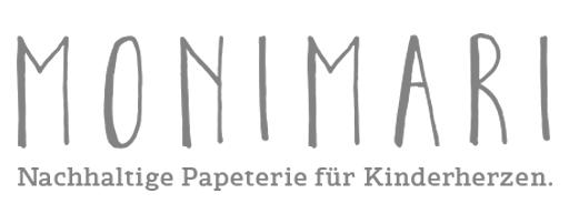 Monimari Logo