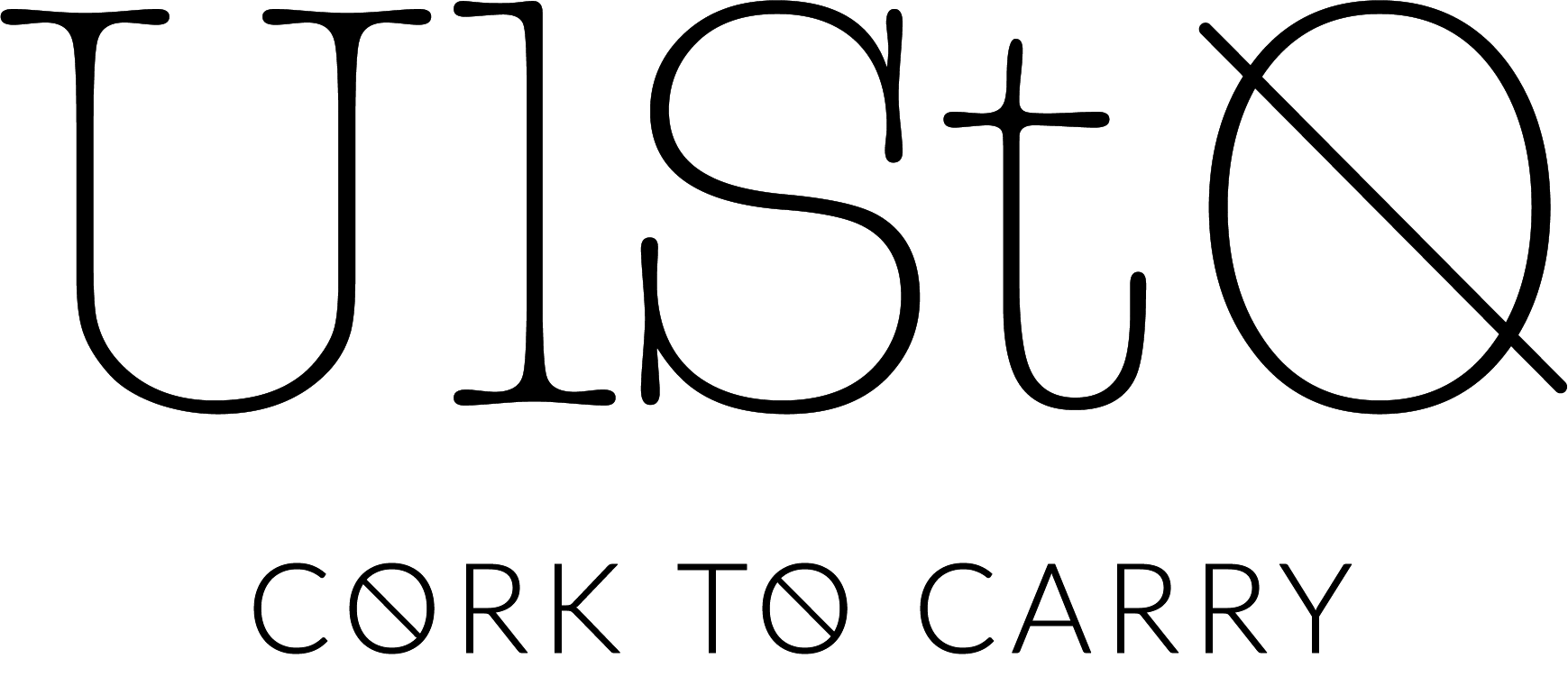 UlStO Logo