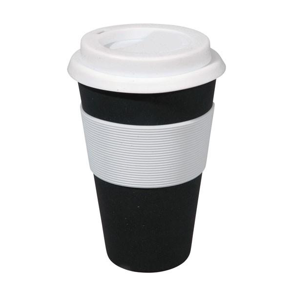 Coffee to go Becher Plastik Coffee To-go Becher