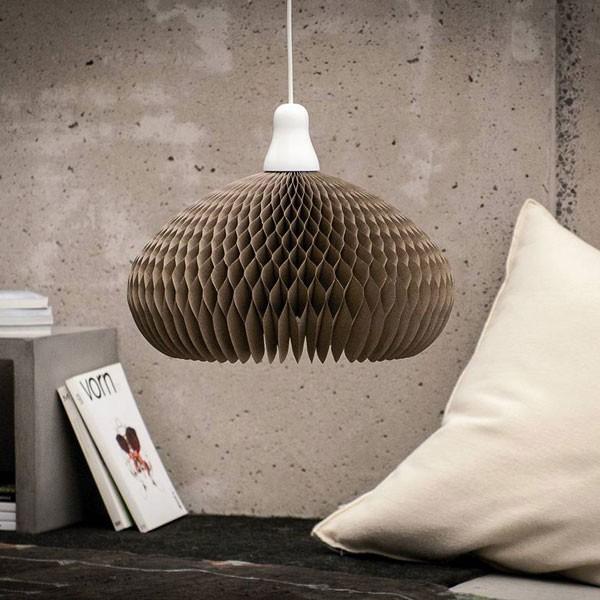 wabenleuchte honey. Black Bedroom Furniture Sets. Home Design Ideas