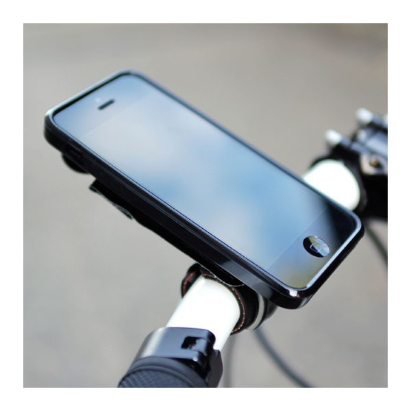 iphone 5c fahrrad halterung spitzel von fahrer. Black Bedroom Furniture Sets. Home Design Ideas