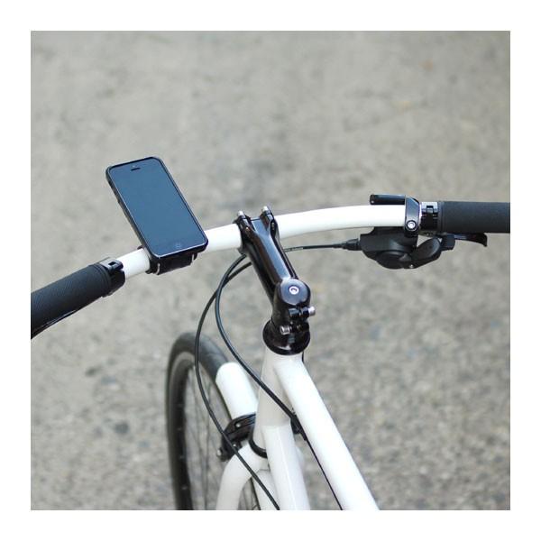 spitzel fahrrad halterung f r iphone 6 von fahrer. Black Bedroom Furniture Sets. Home Design Ideas