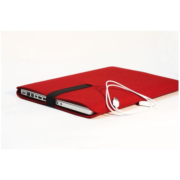 """Babuschka Mac Book/Laptop Hülle 15"""" von dekoop - Bild 1"""