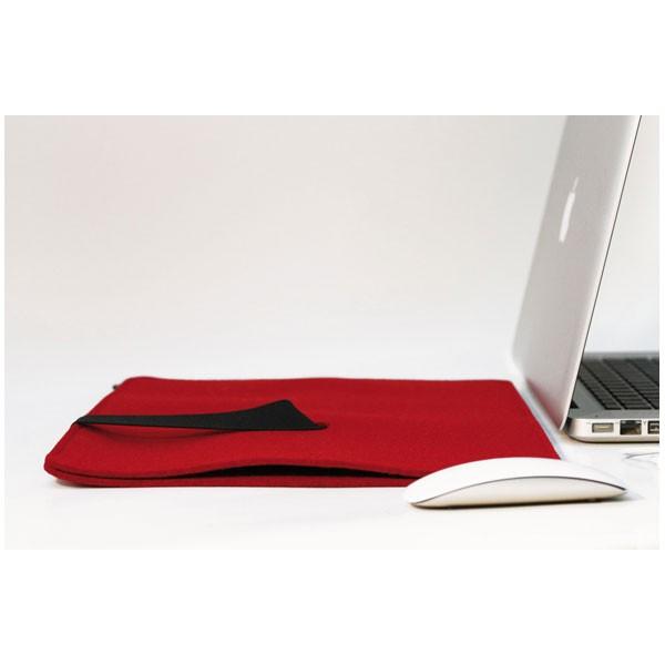"""Babuschka Mac Book/Laptop Hülle 15"""" von dekoop - Bild 2"""