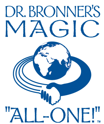 Dr. Bronner's Magic Soap Logo